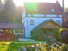 Accommodation Látrány, Öreg Malom Guesthouse