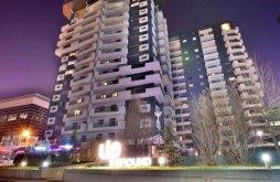 Accommodation Bucharest (București), Upground Residence Apartments