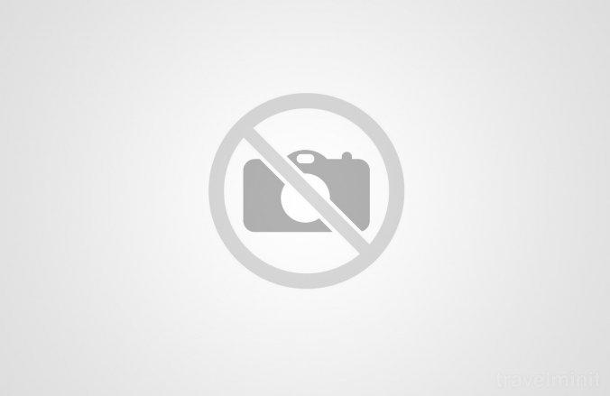 Casa de oaspeți Laczkó Lăzarea