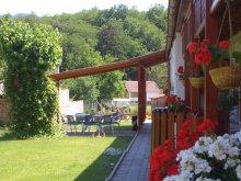 Accommodation Rózsaszentmárton, Ezüstfenyő Guesthouse