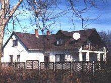 Accommodation Tiszapüspöki, Nagy Apartments