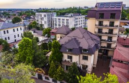 Szállás Craiova Nemzetközi Repülőtér közelében, Golden House