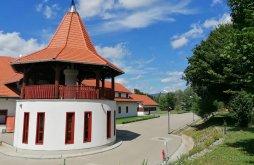 Hosztel Bálványosvár közelében, Erzsébet Szálló