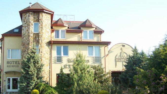 Hotel Korona Püspökladány