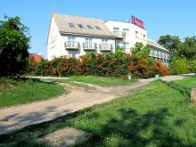 Accommodation Hungary, Hotel Pontis