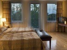 Accommodation Balatonlelle, Hotel Azúr
