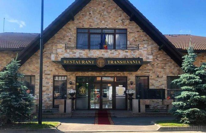 Transilvania Villa Zernest