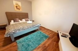 Apartman Poieni, Magic Studio