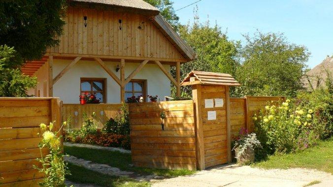 Casa de oaspeți Julianna Csaroda