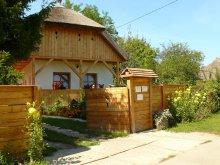 Szállás Szabolcs-Szatmár-Bereg megye, Julianna Vendégház
