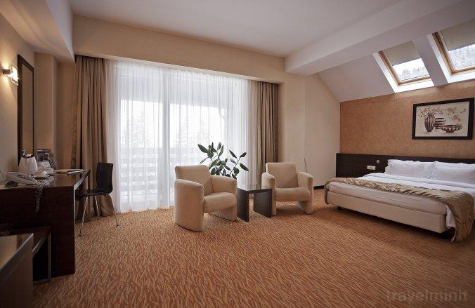 Clermont Hotel Kovászna