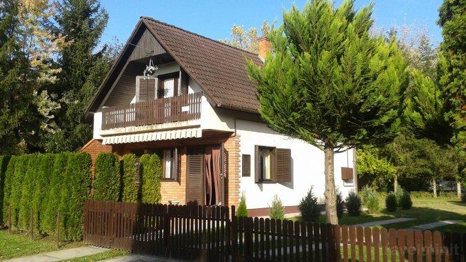 Casa de vacanță Napsugár Csokonyavisonta