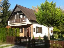 Casă de vacanță Zákány, Casa de vacanță Napsugár