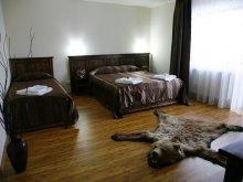 Bed & breakfast Lunca (Voinești), Green House Guesthouse