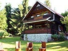 Accommodation Lacu Roșu, Uni-Kom Chalet