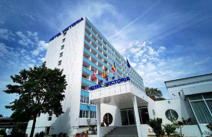 Victoria Hotel Mamaia