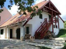 Bed & breakfast Nagycsány, Arnold Guesthouse