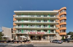 Accommodation Mangalia, Saturn Hotel
