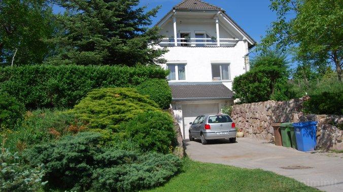 Casa de oaspeți Batvölgyi Cserkút