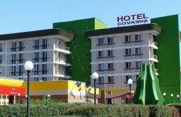 Hotel Brădăcești, Hotel Covasna