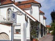 Bed & breakfast Szentendre, K&H SZÉP Kártya, Passzió Guesthouse