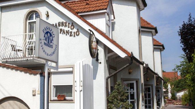 Passzió Guesthouse Budapest