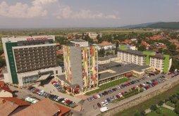 Gyógyfürdő ajánlatok Románia, Caprioara Hotel