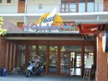 Hotel Balatonvilágos, Hotel Holiday