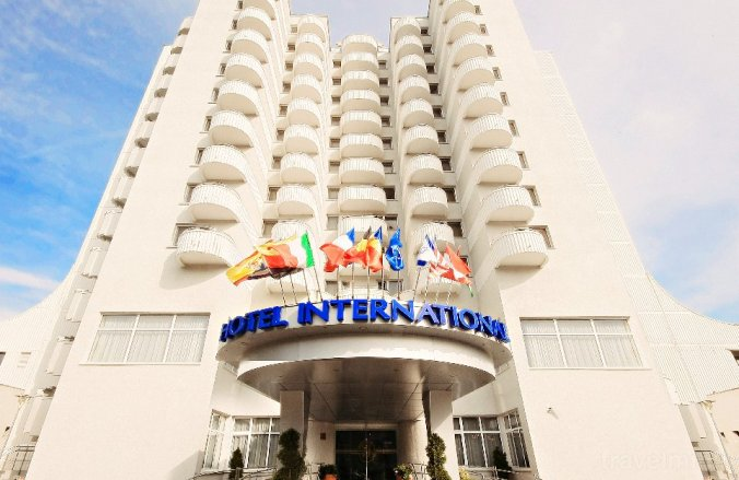 Hotel International Băile Felix