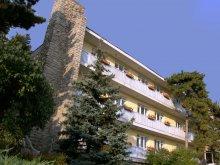 Szállás Pécsi sípálya, Hotel Fenyves Panoráma