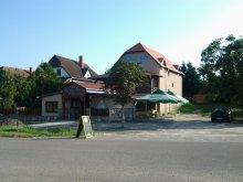 Vendégház Tiszaszentimre, aQuarium Étterem és Vendégház