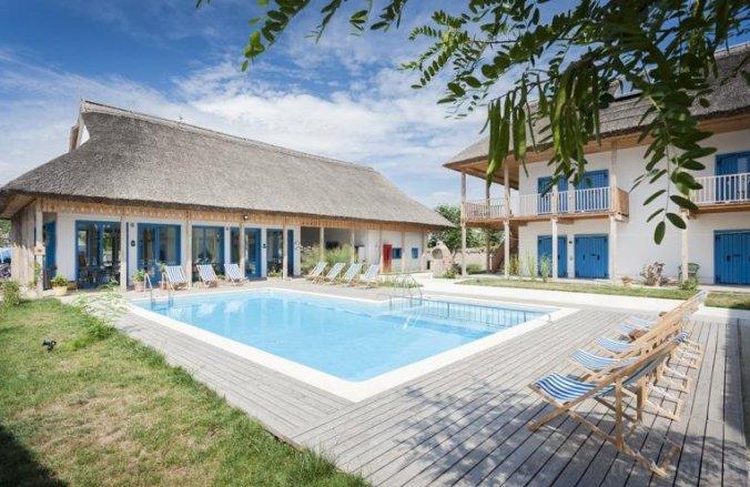 Resort Limanul Chilia Veche