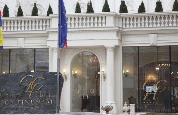 Grand Hotel Continental Bucharest