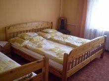 Accommodation Szilvásvárad, Árnyas Guesthouse