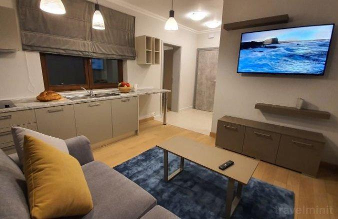 Elexus Apartments Sinaia