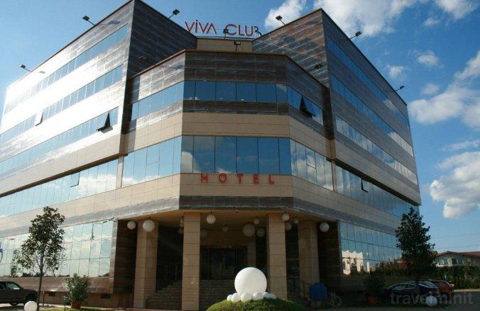 Viva Club Hotel Galați