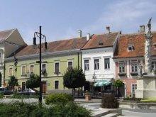 Cazare Szombathely, Casa de oaspeți Dóra