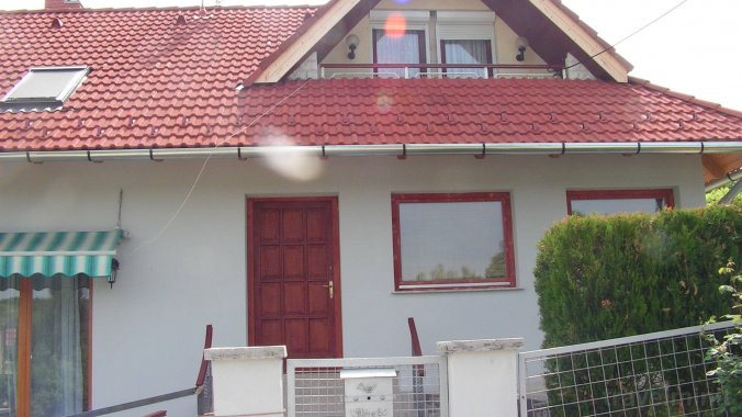 Casa de oaspeți Matya Orfű