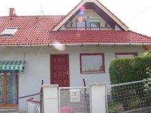 Casă de oaspeți Mosdós, Casa de oaspeți Matya