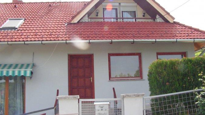 Matya Guesthouse Orfű