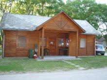 Accommodation Erdőtarcsa, Törökszentmiklós Strand & Camping