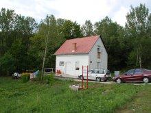 Casă de vacanță Rudolftelep, Casa de vacanță Mátrabérc