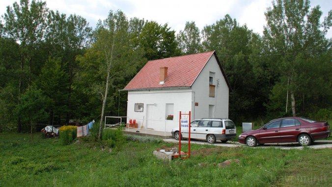Mátrabérc Vacation house Mátraszentistván
