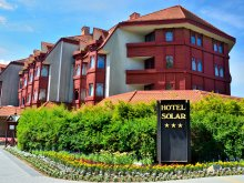 Cazare Csokonyavisonta, Hotel Solar