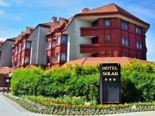Hotel Festivalul Internațional de Muzică de Cameră Kaposvár, Hotel Solar