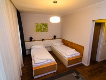 Accommodation Recea-Cristur, La Broscuța Guesthouse