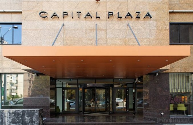 Hotel Capital Plaza București