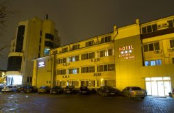 Accommodation Zărneni, Hotel Bulevard Prestige