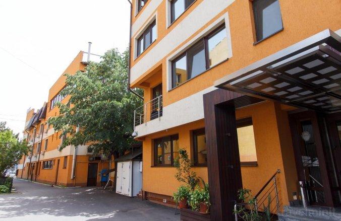 Anna Hotel Zsilvásárhely