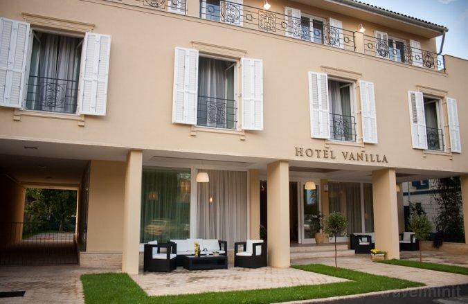 Vanilla Hotel Temesvár